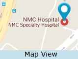 NMC Healthcare | Super Speciality Hospital | Best Facility and
